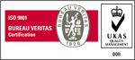 Bureau veritas certificates logo