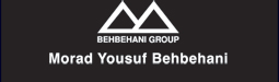 Morad behbehani offical logo