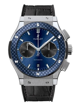 kuwait limited editon hublot watch