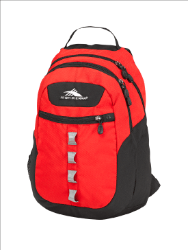 Best high sierra backpacks