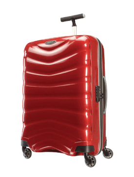 samsonite suitcases