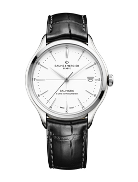 Best Baume & Mercier watch