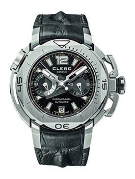 clerc watch