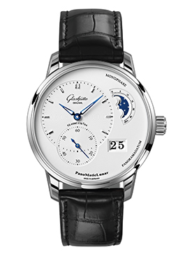 Best glashutte watch