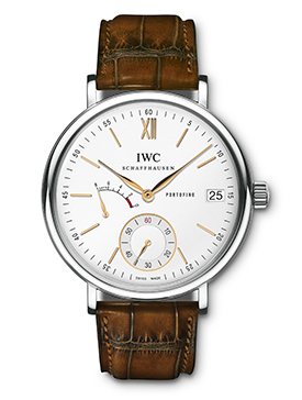 Best IWC Schaffhausen watch