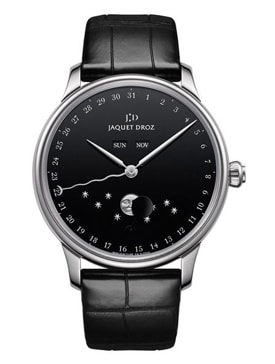 Best Jaquet Droz watch