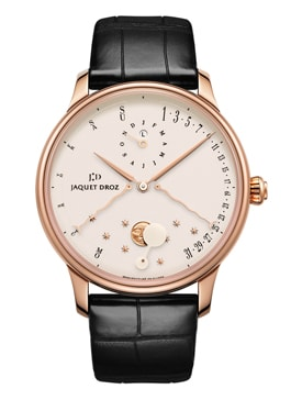 Jaquet Droz watch