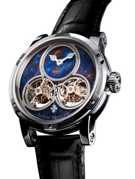 Louis moinet for Louis moinet watch