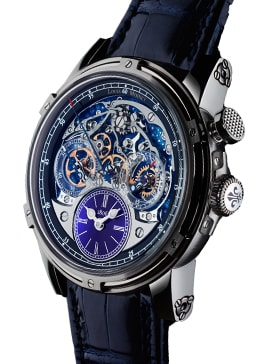 Best louis moinet watch