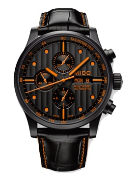 mido watch