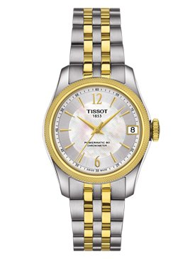 Tissot Watches Stores in Kuwait by Behbehani Group Boutiques