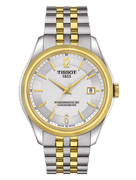 Best tissot watch